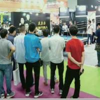第十四届广州国际台球及配套设施展