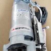 防火卷帘用卷门机FJJ412-3P-(XA600)