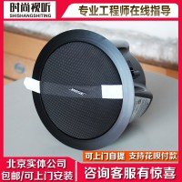 BOSE DS16F 40F 100F吸顶音响 背景音乐音箱